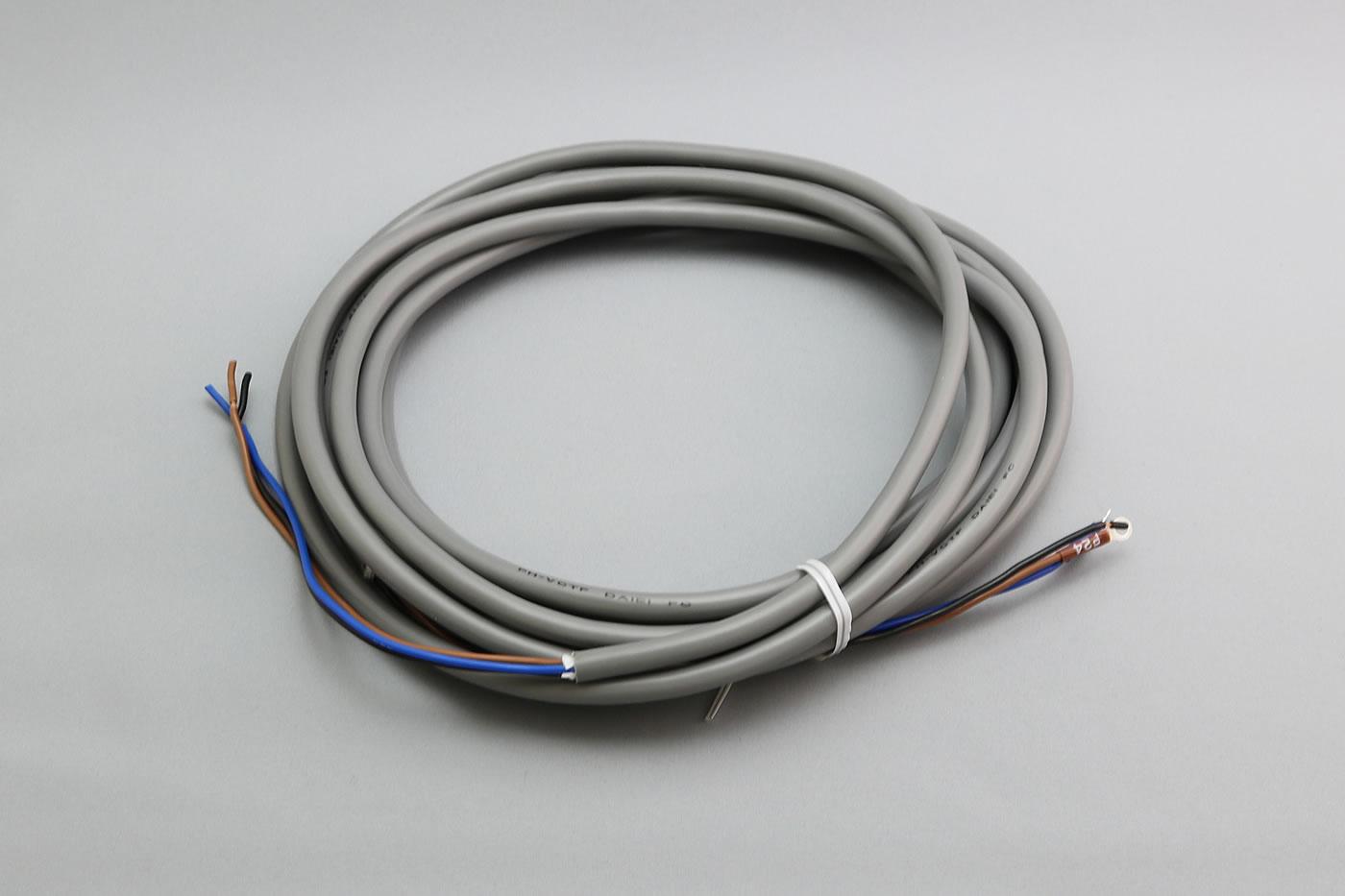 電線・ケーブル3